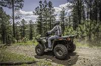 2019 Polaris Industries ATV-19, 570 SPMN EPS