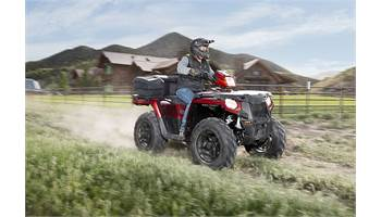 2019 SPORTSMAN 570 SP Power steering