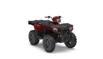 2019 Sportsman® 570 SP- BURGUNDY