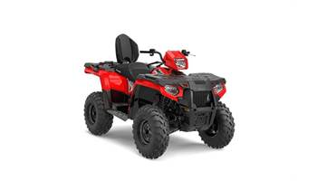 2019 Sportsman® Touring 570 - Indy Red
