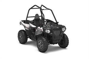 Polaris ACE® 570 EPS - Ghost Gray