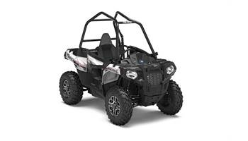 2019 Polaris ACE® 570 EPS - Ghost Gray