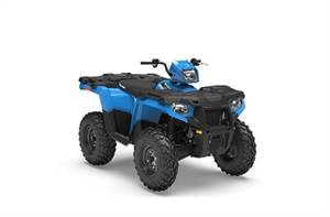Sportsman® 570 EPS - Velocity Blue