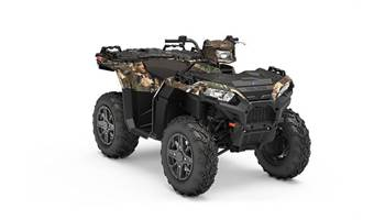 2019 SPORTSMAN 850SP POLARIS PURSUIT CAMO