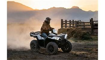 2019 Sportsman 850 SP EPS