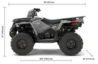 2019 Polaris Industries Sportsman 570 EPS Utility