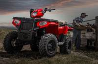 2019 Polaris Industries SPRTSMN 450 EPS