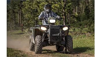 2019 Sportsman 450 H.O. Green. PRICE INCLUDES FREIGHT AND PREP!!... honest pricin