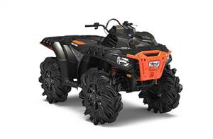 SPORTSMAN 1000 XP HIGHLIFTER