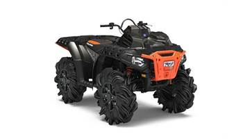 2019 SPORTSMAN XP1000 HIGHLIFTER  STEALTH BLACK