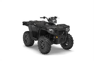 ATV-19, 570 SPMN SP MAG GREY METAL