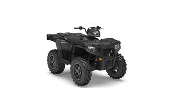 2019 SPORTSMAN 570 SP MAGNETIC GRAY METALLIC