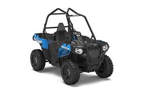 Polaris ACE® 500 - Velocity Blue