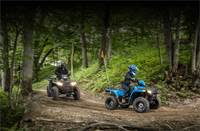 2019 Polaris Industries SPORTSMAN 110