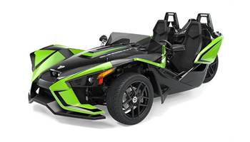 2019 Slingshot® SLR - Icon Series Envy Green