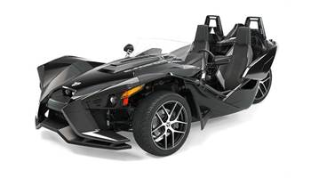 2019 SLINGSHOT S - Twist Dynamics Comfort package