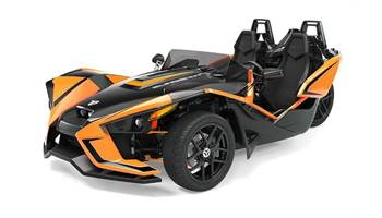 2019 Slingshot® SLR - Afterburner Orange