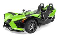 2019 Slingshot SL ICON with LED Lite Package & roof