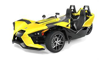 2019 Slingshot® SL - Icon Series Daytona Yellow