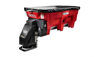 2018 VBX8000 Pintle Chain Spreader