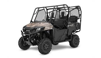 2019 PIONEER 700 4 SEATER CAMO