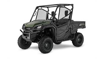 2019 PIONEER 1000  - DEMO - INCLUDES EXTRA 1 YEAR HONDA WARRANTY!!!