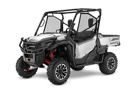 2019 Honda Pioneer 1000 LE Side by Side in Durham, NC