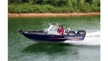 2019 V-16 WT w/ 60 ELPT FourStroke and Trailer