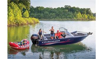 2019 Pro Guide™ V-175 Combo w/ 90 EXLPT FourStroke and Trailer