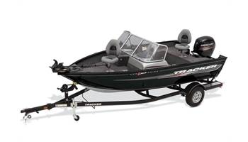 2019 Pro Guide™ V-165 WT 90HP Black w/Carpet