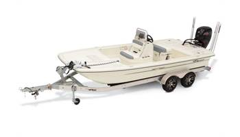 2019 Pro Skiff 19 CC Guide Package