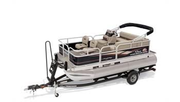 2019 BASS BUGGY® 16 DLX ET