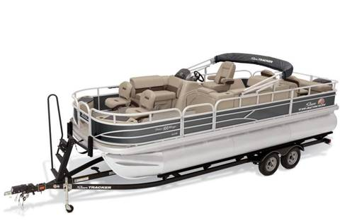 2019 FISHIN' BARGE® 22 XP3