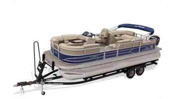 2019 PARTY BARGE® 22 RF XP3