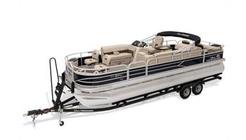2019 24 XP3 Fishin Barge
