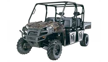 2010 Ranger 800 CREW® Mossy Oak Utility Vehicle