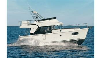 2019 Swift Trawler 35