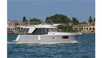 2019 Swift Trawler 30