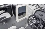Stock Image: Enclosed Head Compartment