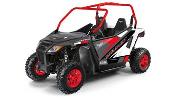 2019 Wildcat Trail LTD