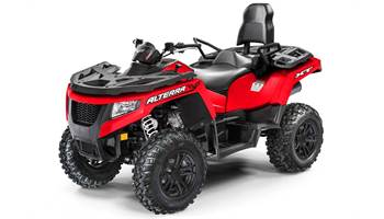 2019 Alterra 700 TRV XT EPS
