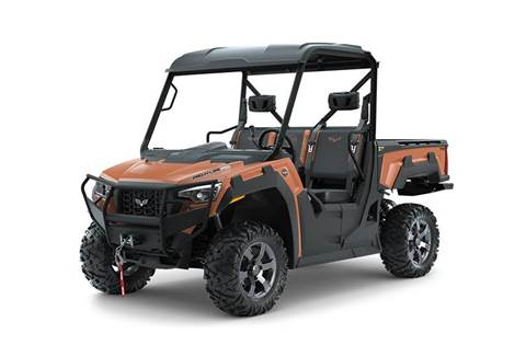 2019 Prowler Pro Ranch Edition