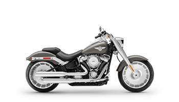 2019 Fat Boy® 107 - Color Option