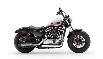 2019 Forty-Eight® Special - Color Option