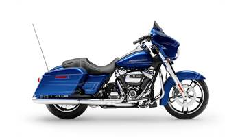 2019 Street Glide® - Custom Color Option