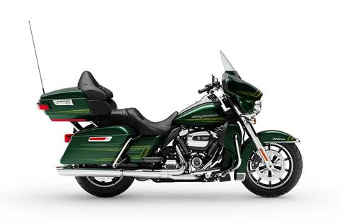2019 Electra Glide® Ultra Classic® -Custom Color Option