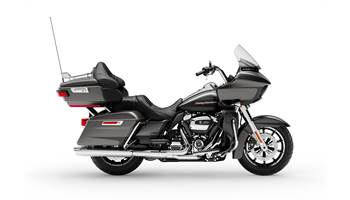 2019 Road Glide® Ultra - Two-Tone Custom Option