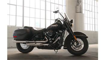 2019 HERITAGE SOFTAIL CLASSIC