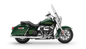 2019 Road King® - Custom Color Option