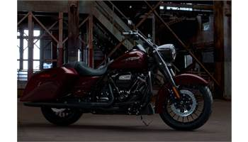 2019 Road King® Special - Color Option